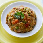 Dal Bhaji–A Recipe Redux