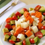 Guest Blog by Nava Atlas: An Offbeat Potato Salad