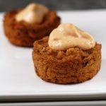 Black-Eyed Pea Cakes