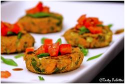 Thai Croquettes