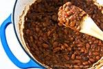 Achiote Beans Recado