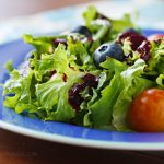 Blueberry Vinaigrette