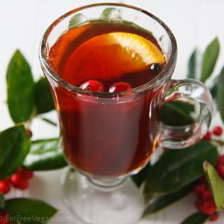 New World Wassail: A Drink to Your Health