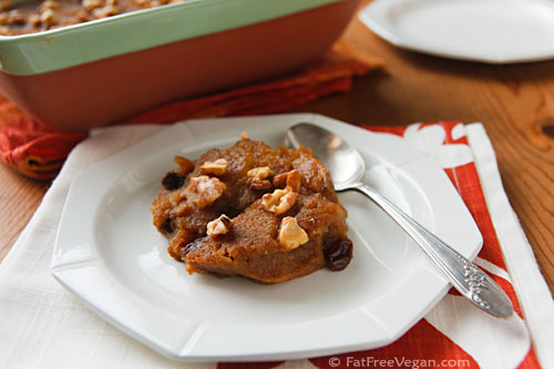 Pumpkin, Squash, or Cushaw Bake
