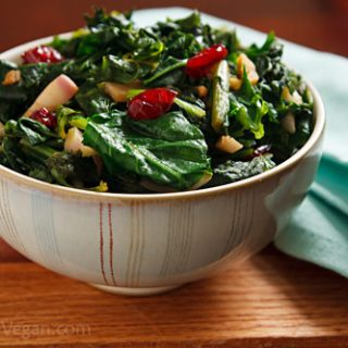 Five-Year Anniversary and New Southern Greens Recipe
