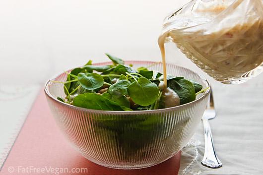 ... Eating Bikini Diet: Recipe Scouting - Oil free salad dressing recipes