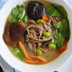 Hearty One-Pot Meal Miso Soup