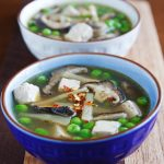 Kathy's Slow-Cooker Hot and Sour Soup