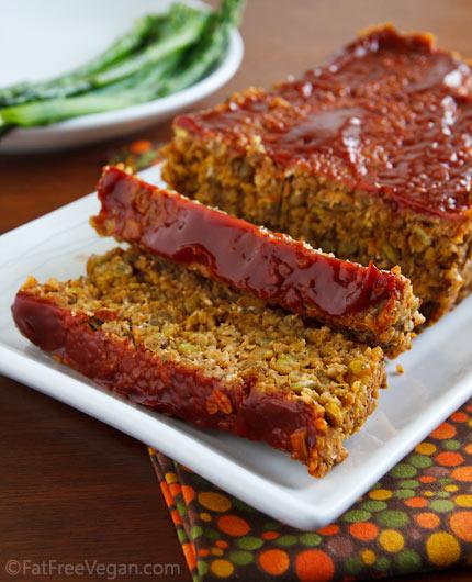 Lentil Loaf Recipe Whole Foods