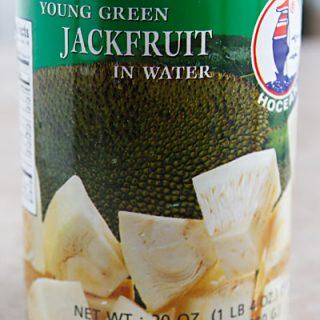"""Jackfruit """"Crab"""" Cakes"""