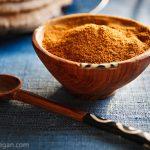 Berbere (Ethiopian Spice Blend)
