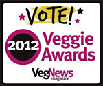 2012 Veggie Awards