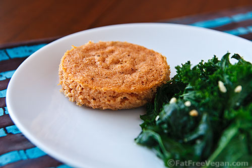 Moin-Moin (Savory Nigerian Black-eyed Pea Cakes)
