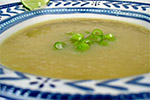 Thumbnail image for Creamy Mexican Chayote Soup