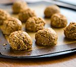 "Gluten-Free and Vegan ""Meatball"" Mix"