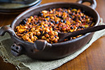 Thumbnail image for Smoky Apple Baked Beans