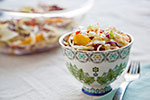 Thumbnail image for Orange-Sesame Coleslaw