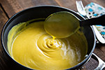 Thumbnail image for Cheesy Cauliflower Sauce
