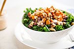 Thumbnail image for The Jackson Bowl with Vegan Comeback Sauce