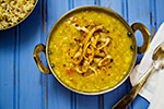 Thumbnail image for Fat-Free Dal Tadka