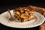 Thumbnail image for Vegan Pumpkin Bread Pudding