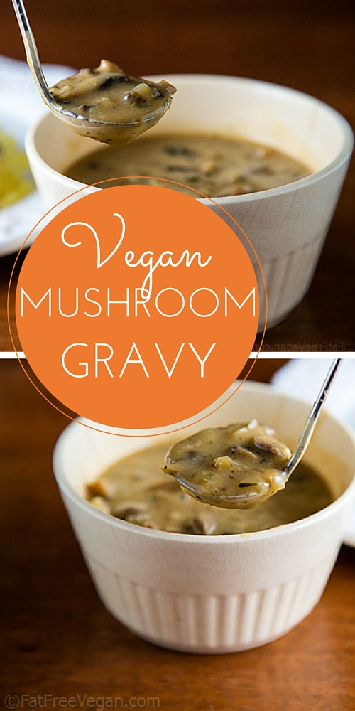 This wonderfully savory vegan dressing is perfect for your holiday meal. Omnivores love it and never believe it has no added fat!
