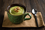 Thumbnail image for Ridiculously Easy Cream of Broccoli Soup