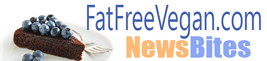 The New FatFree Vegan Newsletter
