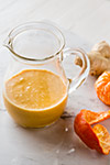 Thumbnail image for Clementine Dressing with Wasabi and Ginger