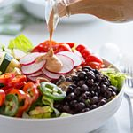 Spicy Chipotle Dressing