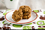 Thumbnail image for Apple Pie Oatmeal Cookies