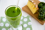 Thumbnail image for Kale-Powered Tropical Smoothie