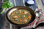 Thumbnail image for Homestyle Lentil Soup