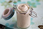 Thumbnail image for MiracleNaise: Soy-free Mayo plus Roasted Red Pepper Dressing