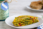Thumbnail image for Chickpea Omelet Mix