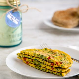 Chickpea Omelet Mix