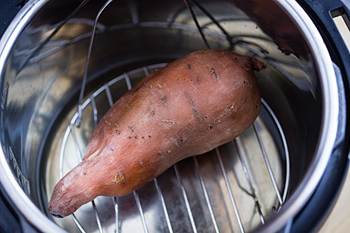 Perfect Sweet Potato