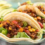 Pinquitos Bean and Quinoa Taco Filling