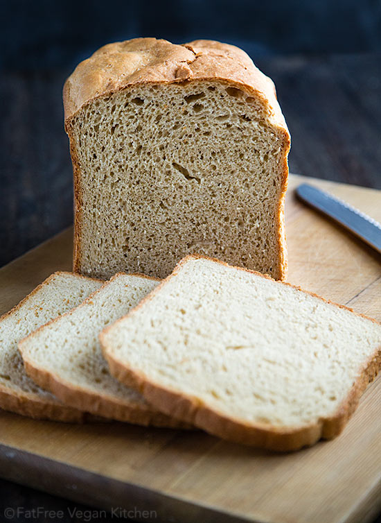 Bread Fat Content 65