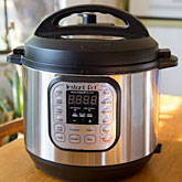 Instant Pot and other Pressure Cooker Recipes