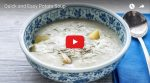Quick and Easy Potato Soup