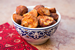 Thumbnail image for Crispy Fat-Free Spanish Potatoes