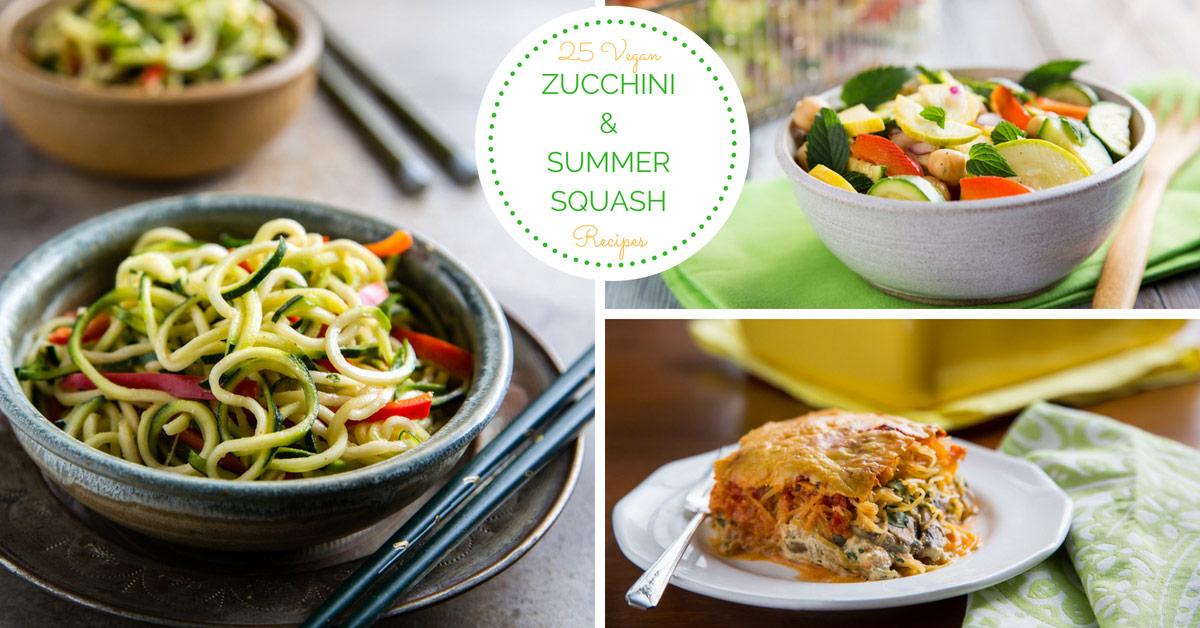 Zucchini And Summer Squash Archives Fatfree Vegan Kitchen